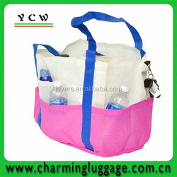China alibaba shenzhen manufacture vegetable mesh bag