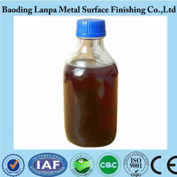 Fast Dry Hard Mask LP-T503 Protective Chemicals Rust Inhibitoring