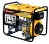 300W 400W 500W 650W 750W 2-stroke with frame portable gasoline engine generator 1E45F 950 modlel