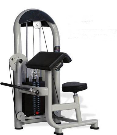 super gym equipment Arm Curl fitness equipment/ Biceps Curl Gym Equipment