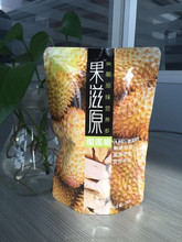 2015 Palarich New Package dehydrated jack fruit crisps