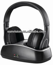 5 IN 1 Wireless Headphone 2013 for PC