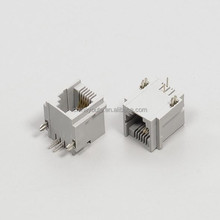 Fast delivery RJ11 sock connector