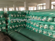 100% virgin HDPE knitted UV vineyard net