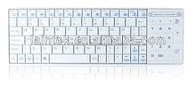 2015 hot selling scissor keys bluetooth 3.0 keyboard with 12 hot keys