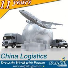 cheapest air freight to Van from shenzhen/shanghai/Beijing