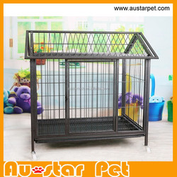 Wholesale Large Steel Heavy Duty Dog Cage