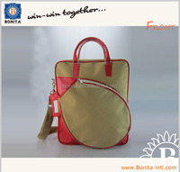 Tennis racket bag Custom tennis bags Leather tennis bag
