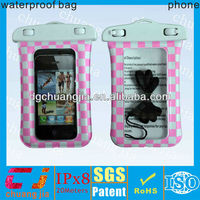 Hot sale waterproof case for cellphone