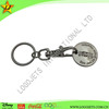 Trolley coin keychain/ shopping coin keychain/Trolley keychain coin