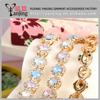 wholesale rhinestone accessories for dress