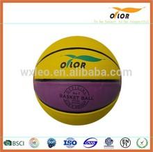 hot sale high quality new design basketball