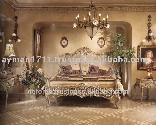 Chambre Chambre A Coucher Classique Italienne 1000