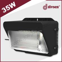 outdoor lighting fixture the luminaire has excellent weather(UV resistance) impact high breaking tenacity temperature resistant
