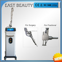 CO2 fractional laser surgical scar removal equipment