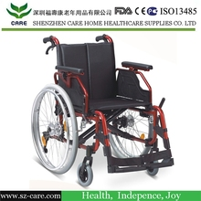 CARE 5% discount wheelchair providers