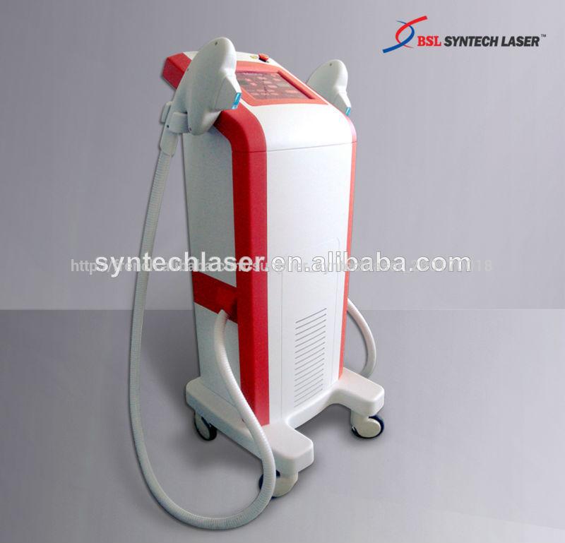 laser epilation machine