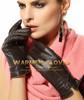 WARMEN Luxury Handsewn Winter Super Warm Nappa Leather Gloves