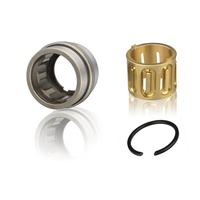 Stainless steel cnc parts 3D printer types of bearing