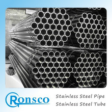 2015 buy ss316 stainless steel material 316l stainless steel sss tube from Ronsco China
