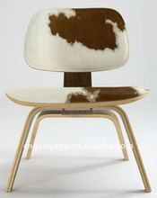 Modern dining chair inspired by Charles