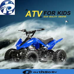 2015 new china Hot sale Latest steel atv 50cc For Kids