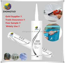 Super quality acetic silicone sealant with competitive price