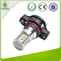 2015 Newest Product 50W 10LED H4 H7 H11 Auto Led Car Light Bulb Turn light Fog Lamp