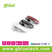 volume control stereo headphone made in china G16
