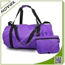 Factory sell free sample name brand travel bags