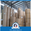Offset Printing Rolls Package Two Side Coated Duplex Card Board with White Back