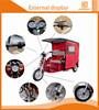 hot selling battery powered three wheel for elder