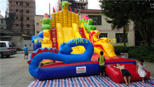 Heavy Duty Inflatable Water Slides China Wholesale