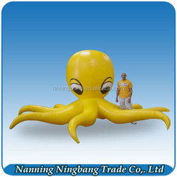 NB-CT2025 NingBang Giant high quality inflatable cartoon for rental business
