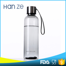 Customized Wholesale BPA free Sport Plastic water bottle