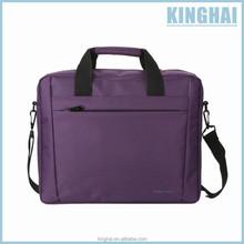 ladies laptop business case/ cute laptop bag/fancy laptop bag