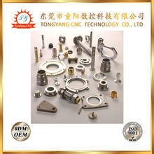precision cnc aluminum metal working products