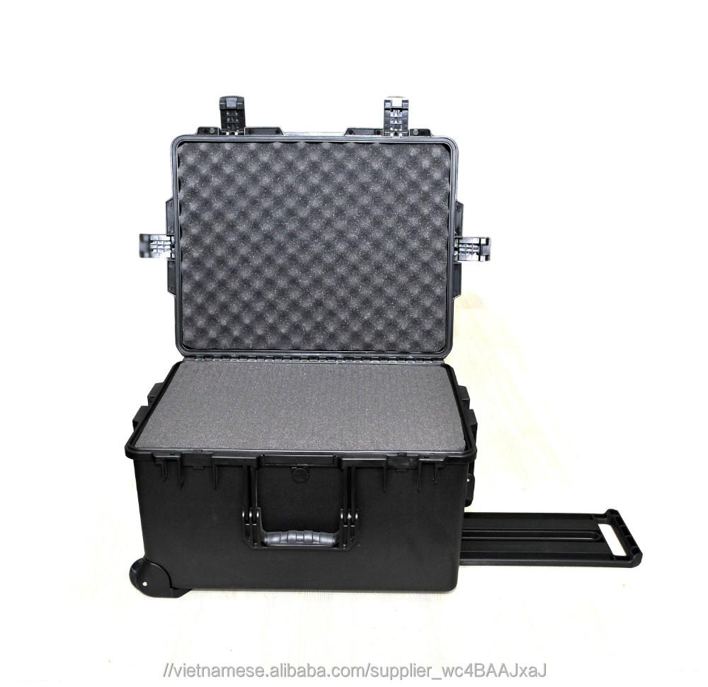 Sản phẩm Vali nhựa bảo hộ cứng chất lượng tốt M2750 Tricases Thượng Hải Trung Quốc