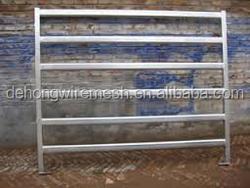 Used Horse Corral Panels,Used Horse Fence Panels,Galvanized Livestock Metal Fence Panels Wholesale
