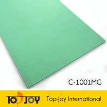 Leather PVC Floor Sports Flooring Systems