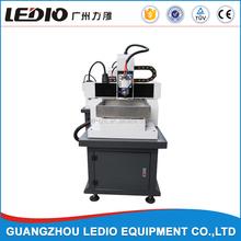 high speed and precision cnc metal machine cnc metal engraving machine