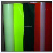 Waterproof and highly elastic TPU film with excellent puncture resistance used for seals