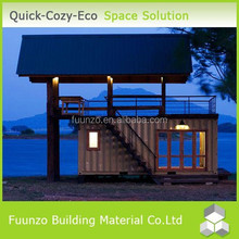 Customized High Quality Projects of Houses of Sea Containers