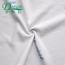 2015 spring mattress fabric 100%polyester knitted fabric for mattress in chinese factory