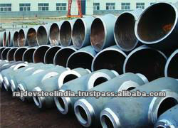 Stainless Alloy Steel Fittings