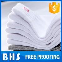 man sock manufacture/custom sock man/bulk wholesale sock china