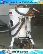 Auto blasting machine/industrial sandbaster/portable sandblaster