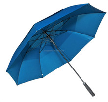 golf umbrella nylon double