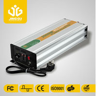 2000w offline ups modified sine wave inverter with charger single phase