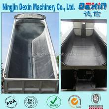 Uhmwpe pick up truck bed liner / alta de correr vários de ultra-alto peso Molecular PE truck bed liner fornecedor na China
